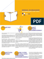 Manual Do Educador Socioemocional