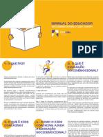 Manual Do Educador Socioemocional