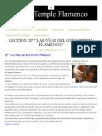 LECCIÓN 11 - UÑAS DEL GUITARRISTA%0D FLAMENCO.pdf