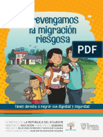 Cuadernillo Prevengamos La Migracion Riesgosa Español Rch 24102019 Final