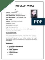 CURRICULUM VITAE Natalia Salcedo actualizado.doc