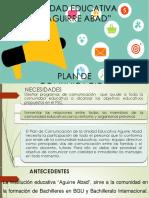DIAPOSITIVAS DE PLAN DE COMUNICACION.pptx
