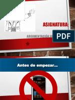 ARGUMENTACION JURIDICA Y NEOCONSTITUCIONALISMO.ppt
