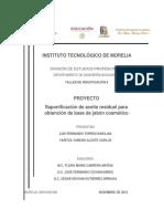 Protocolo 008