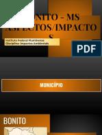 Trabalho de Impacto - Aspectos e Impactos (1)