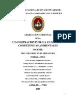 ADMINISTRACION PUBLICA EN MINERIA Y COMPETENCIAS AMBIENTALES.docx