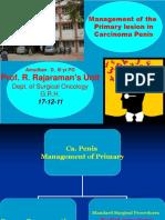 3. SURGICAL MANAGEMENTof Ca Penis GRH.pptx