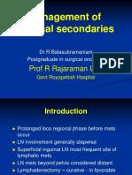 4. management of inguinal secondaries in ca penis.pptx