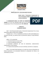 3.19 Resolução nº 811, de 29ago18 - Treinamento Complementar..docx