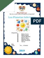 mongrafia - los planetas inferiores.docx