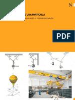 CLASE 2 - EQUILIBRIO DE UNA PARTÍCULA.pdf