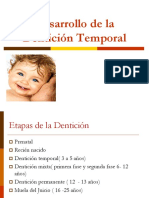 Desarrollo de la dentición temporal.pdf