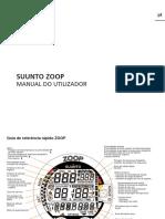 Suunto Zoop  Guia do usuário.pdf