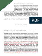 MODELO PROMESA DE COMPRAVENTA