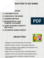 D1 - Introduction to Six Sigma.ppt