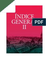 Indice General 2 Relatos e Historias en México