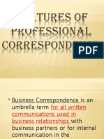BUSINESS CORRESPONDENCE.pptx