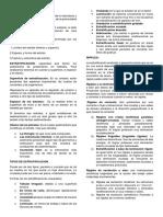 2 Examen de Sedimentologia 20192 Examen de Sedimentologia 2019