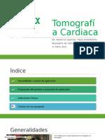 Tomografia Cardiaca.pptm