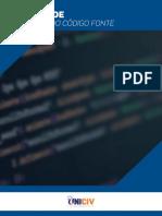 Ebook - Clean Code(Qualidade do Código Fonte).pdf