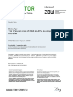 5. The financial crisis of 2008 and the developing contries.pdf