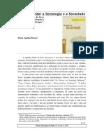 Sociologia e a Sociedade.pdf