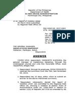 ANSWER FDA.docx