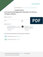 ConocimientotradicionalyantropoentomofagadelchanultenOxchucChiapasMxico1.pdf