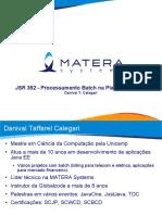 JSR 352 - Processamento Batch na Plataforma Java.pdf