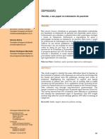 Depressão - família e seu papel no tratamento do paciente.pdf
