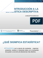 SEMANA 1.1. INTRODUCCION A LA ESTADISTICA DESCRIPTIVA (1).ppsx