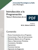 Tema3_-_Estructura_de_un_Programa