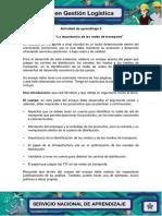 ENSAYO IMPORTANCIA DE LAS REDES DE TRANSPOTE.docx