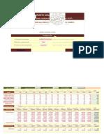 Plantilla Para Elaborar El Presupuesto Colaborativo (1)