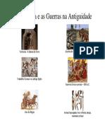 A Violência e as Guerras na Antiguidade.docx