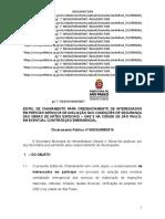 Edital Credenciamento SP.doc