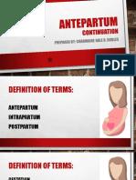 Antepartum.pptx
