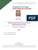 teoria burocrática de la administración.pdf