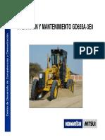 Descripcion GD655A-3E0