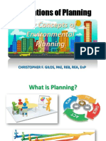 2 Foundations of Planning KCEnP