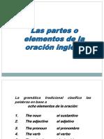 1.2 Los elementos de la oración inglesa.pptx