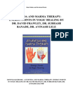 ayurveda-and-marma-therapy-energy-points-in-yogic-healing-by-dr-david-frawley-dr-subhash-ranade-dr-avinash-lele.pdf