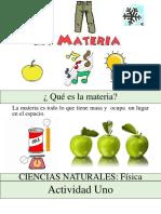 La materia.pptx