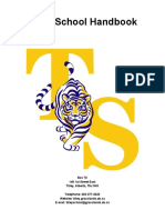 19-20 tilley school handbook