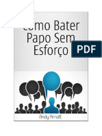 Baixar Como Bater Papo Sem Esforço.pdf