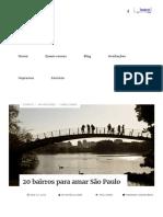 20 bairros para amar São Paulo - Passeios Baratos em São Paulo.pdf