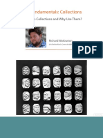 1 Java Fundamentals Collections m1 Slides