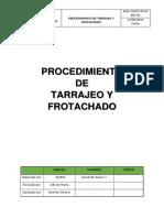 Procedimientos de Enchapado Mayolica