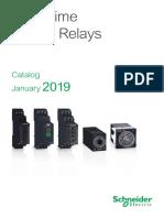 Multifunction Relay Dia5ed2130103en