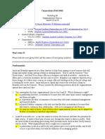 Workshop #1 (Ch 08 organizational choices answers).doc